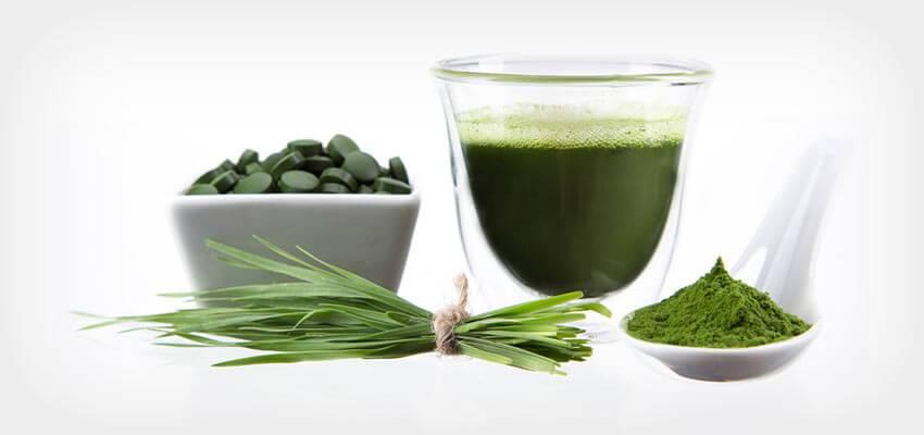 5 Natural Supplements Medicine