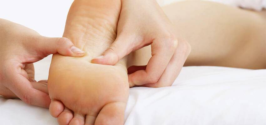Heel Spurs Plantar Fasciitis Differences