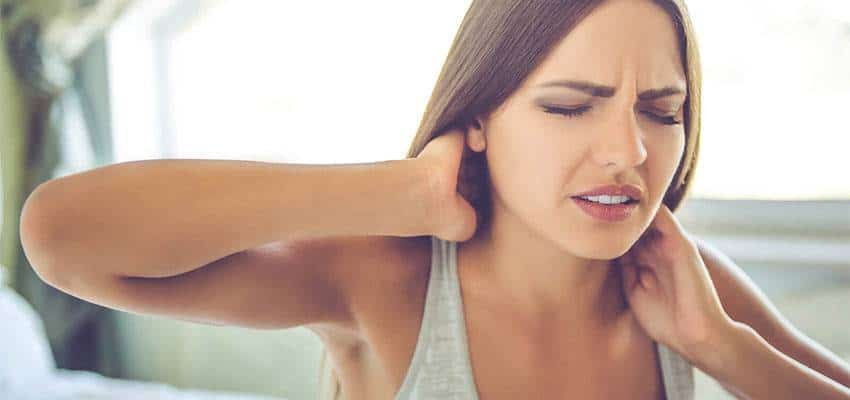 Suffering from Neck Pain?