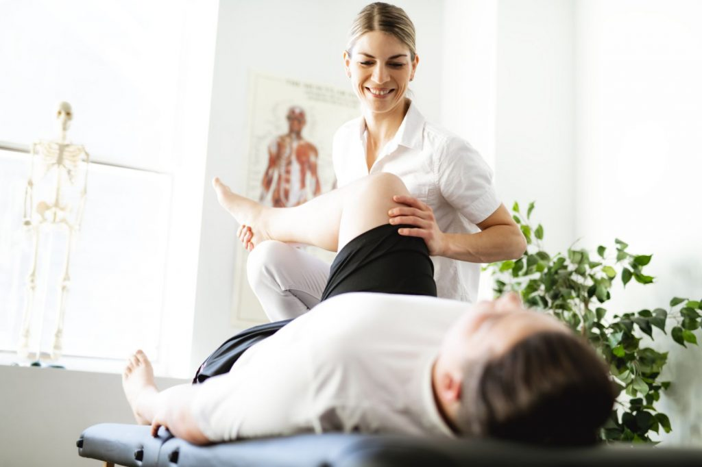 Manual Therapy In Barrie