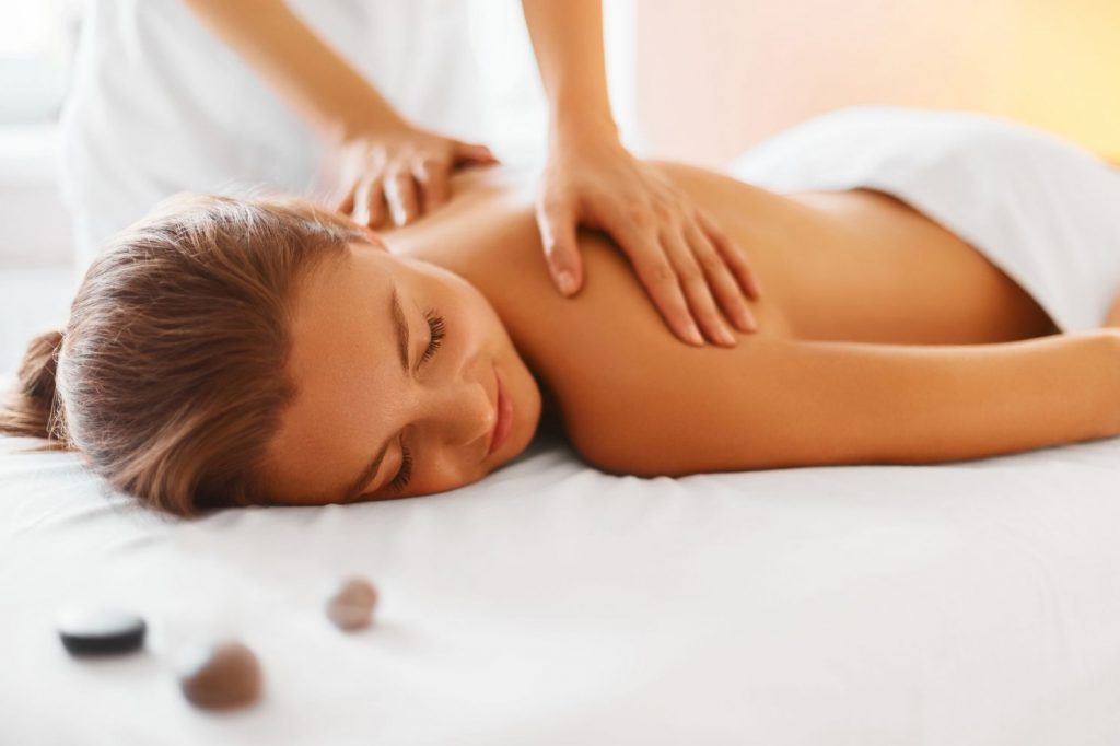 therapeutic massage in barrie